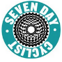 Seven Day Cyclist