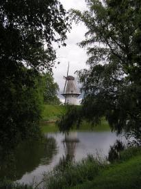 Wandeling in Gent GPS wandeling