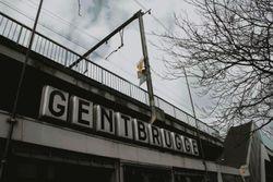 Gentbrugge station