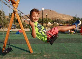 Playground of Aqua Loca