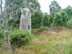 Battle of Culblean