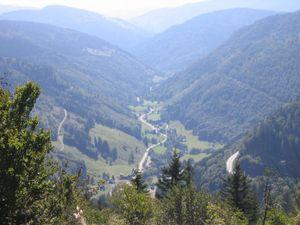 Feldberg Pass