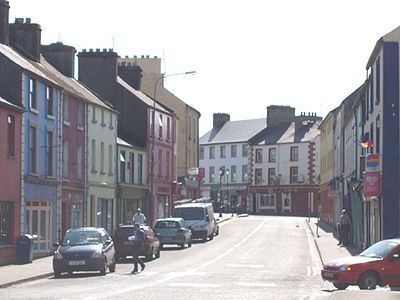 Republic of Ireland Commercial Restaurant / Bar - potteriespowertransmission.co.uk
