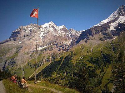 White Risk - Swiss Snowsports