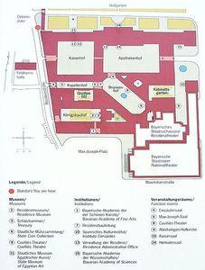 Plan münchen zonen u-bahn S