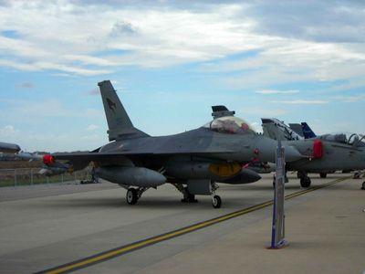 Cervia Air Base - Airport | RouteYou