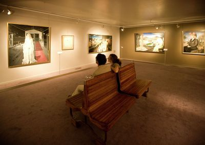 Paul Delvauxmuseum - Museum | RouteYou