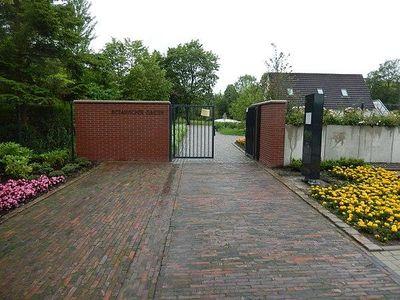 Botanischer Garten Wilhelmshaven Garten Routeyou