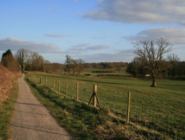 Up and down National Cycle Route 21 - Recreational cycle