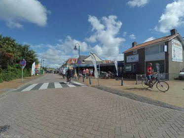 Texel Landal Naar Aldi Jumbo Recreatieve Fietsroute Routeyou