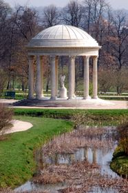 Gardens of Versailles walk - Walking route | RouteYou