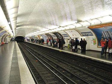 métro datant FM