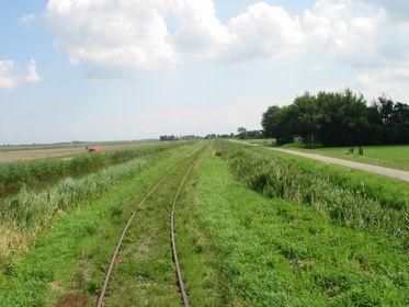 f1c925773211a7 Noord-Holland: weinig verkeer met de fiets - Recreatieve fietsroute ...