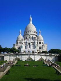 Walk of Montmartre - Walking route | RouteYou