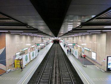 Speed Dating metro Bourse