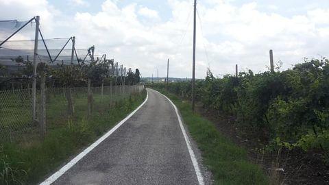 Desenzano Del Garda Verona 547 Km Fietsroute Routeyou